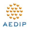 logo aedip
