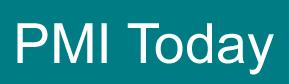PMI today logo